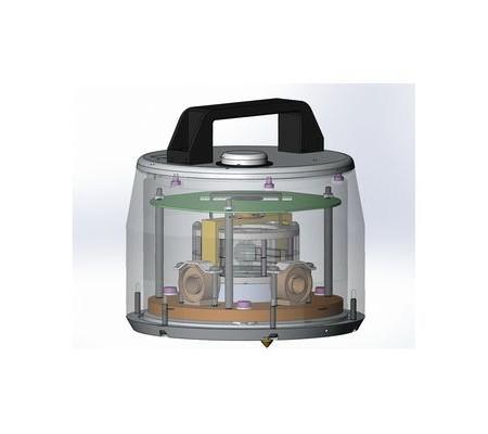 Seismometer 4211 mini