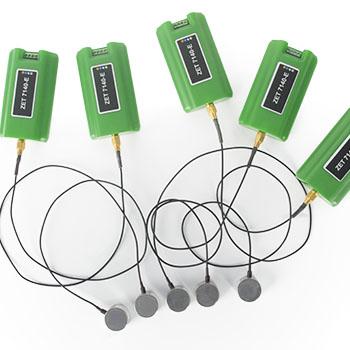 Времяпролётный метод акустической эмиссии