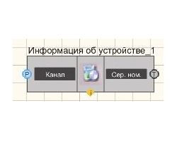 Информация об устройстве