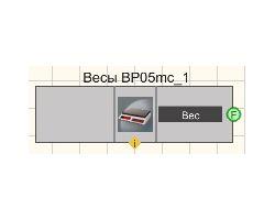 Весы BP05mc
