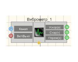 Виброметр