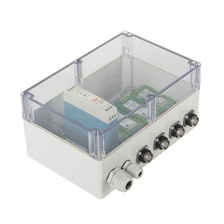Герметичная коробка
