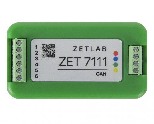 Standard equipment 7111