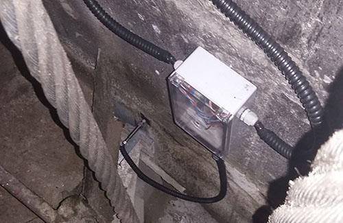 Вихретоковые датчики ZET 7140-DS