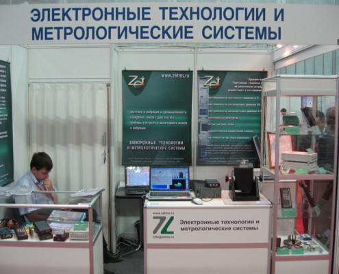 Система управления вибростендами полностью автоматизирована - в ожидании результатов измерений можно почитать о применении акселерометров