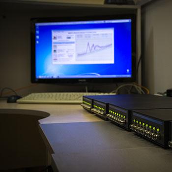Многоканальная измерительная система