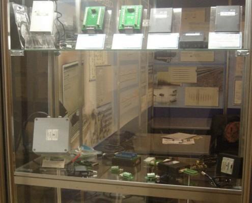 платы АЦП/ЦАП, сейсмостанции, сейсмоприёмники, осциллографы и регистраторы в различных вариантах исполнения