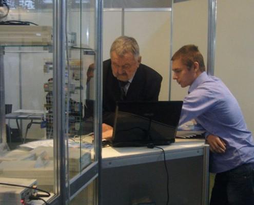 Обсуждение технических возможностей сейсмостанции ZET048