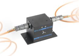 Цифровой сейсмометр ZET 7156 подключенный к измерительной линии