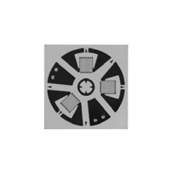 тензорезисторы остаточного напряжения EA