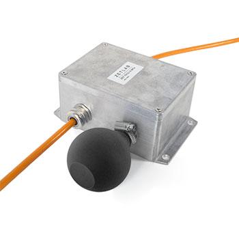 Датчие давления грунта ZET 7012 с камерой давления