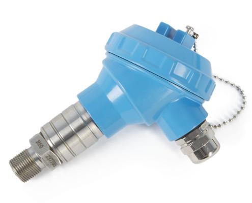 Digital gauge pressure ZET 7012-I VER.1 (open membrane)
