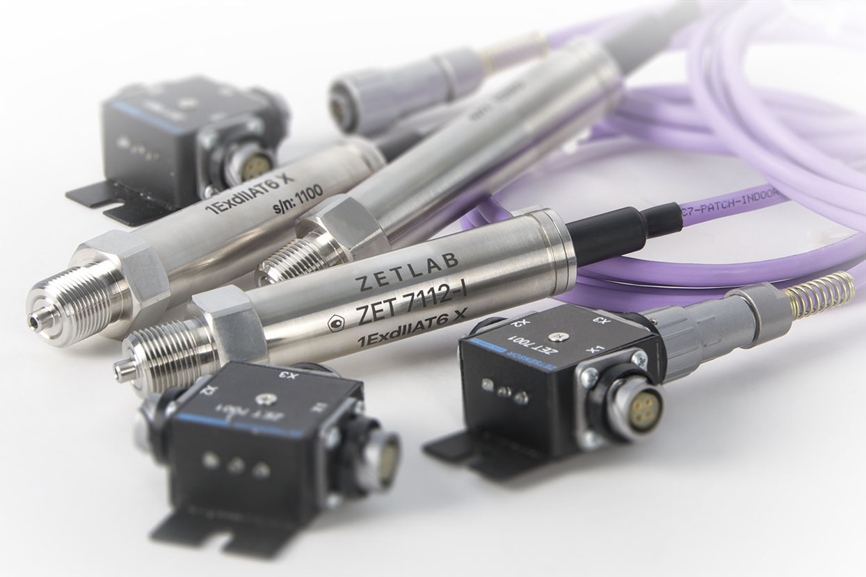 ZET 7112-I VER.2 digital gauge pressure cover