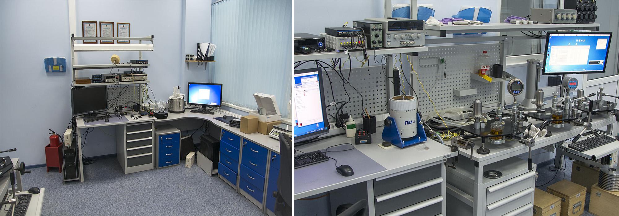 Лаборатория ZETLAB