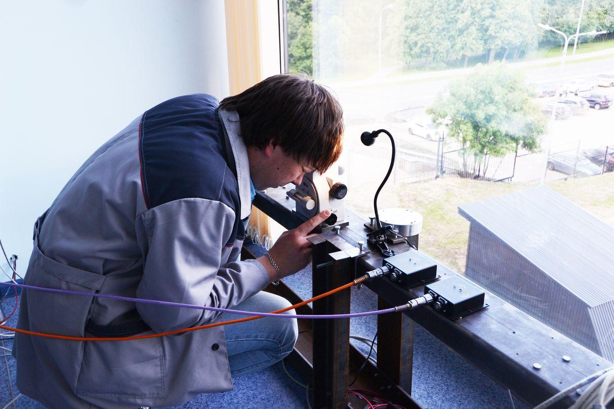 Поверка инклинометров в метрологии