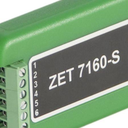 ZET control modules