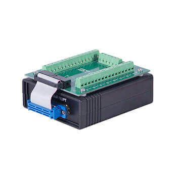 ZET 220 ADC DAC module