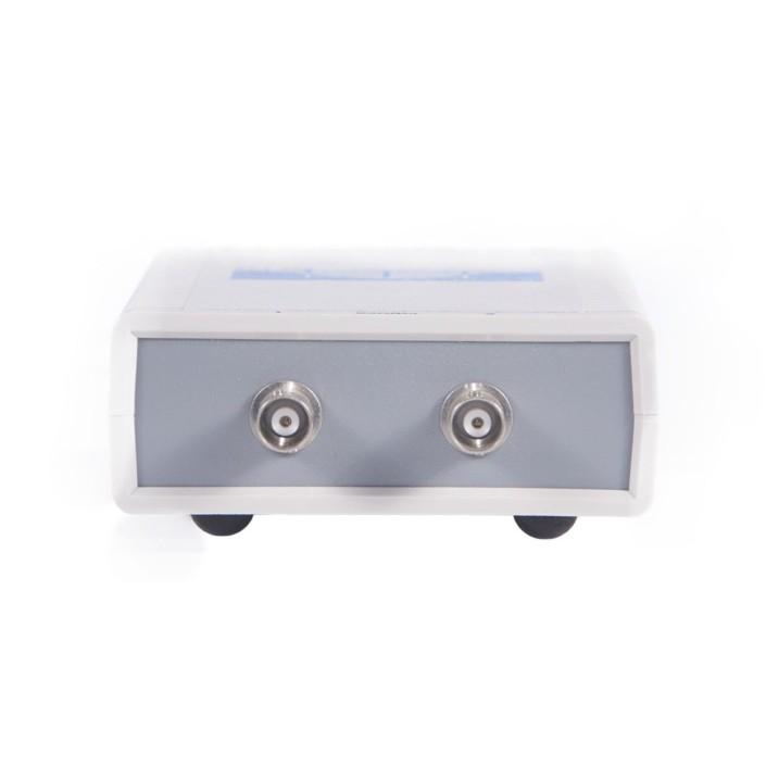 USB oscillograph ZET 302
