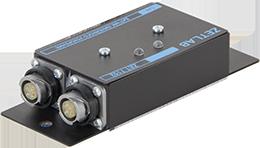 Цифровые вибродатчики ZET 7152-N