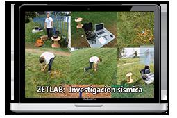 ZETLAB Investigación sísmica 03.08.2017