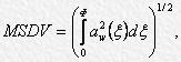 максимальное кратковременное среднеквадратичное значение (корректированного ускорения)