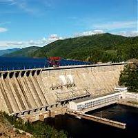 Dams and dikes
