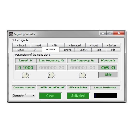 Signal-generator-Noise-generator-main-cover