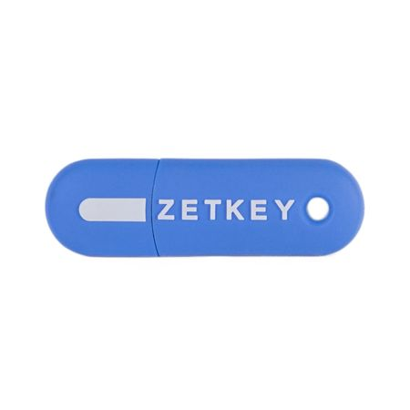 USB-key ZETKEY news 2011