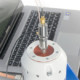Vibration transducers calibration system