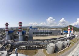 Adler thermal power plant - main