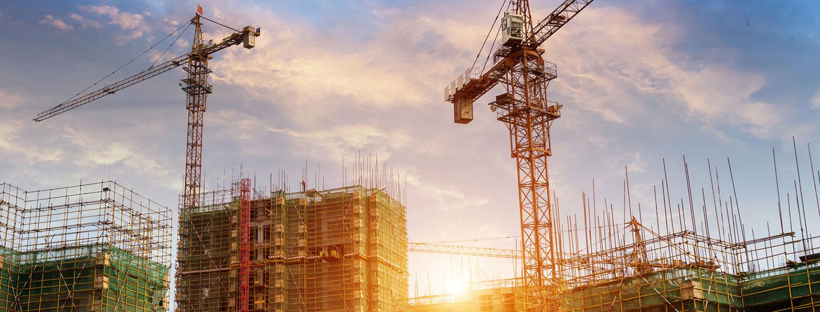 СМИК мониторинг при строительстве