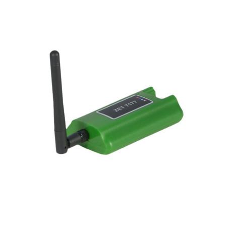 Transferencia de datos de GSM y canal de radio