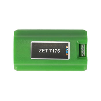ZET 7176 Interface converter subrir1