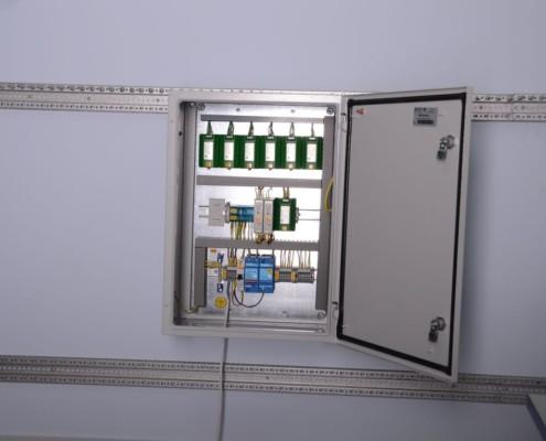 Sensor digital