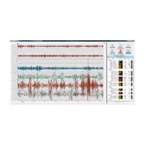 Programa Sismógrafo