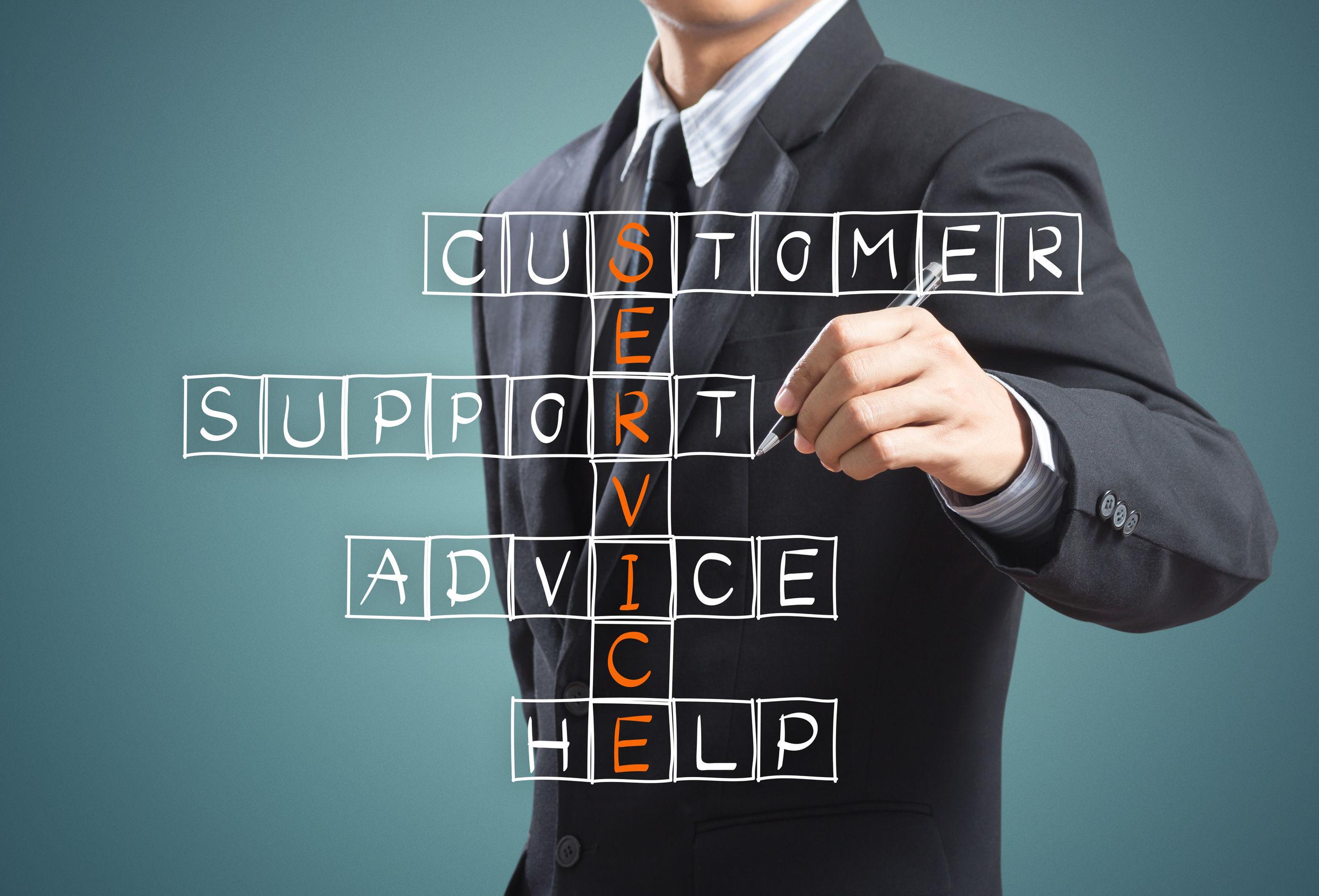 ZETLAB Company - high Customer service standards