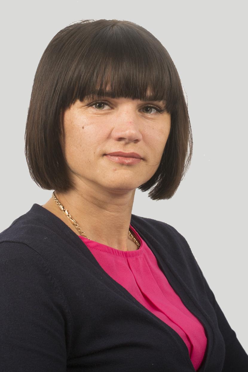 Акулова Татьяна