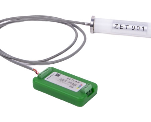 Комплект ZET 901 с ZET 7110