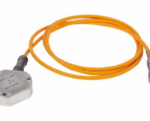 Цифровой акселерометр ZET 7152-N Pro