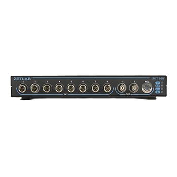 Тензометрическая система ZET 058