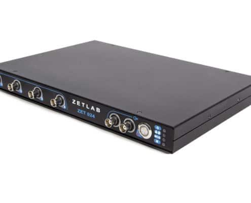 Vibration controller (VCS) ZET 024