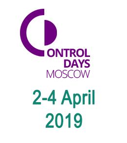 Control-Days-2019