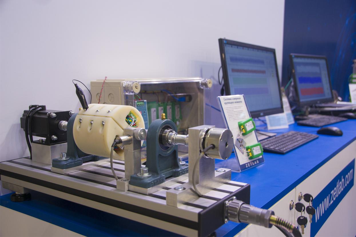 Torque-measurement-system
