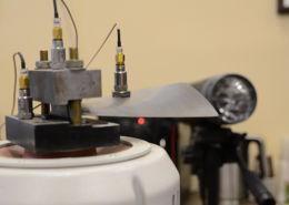 Поиск и удержание резонансов турбинных лопаток
