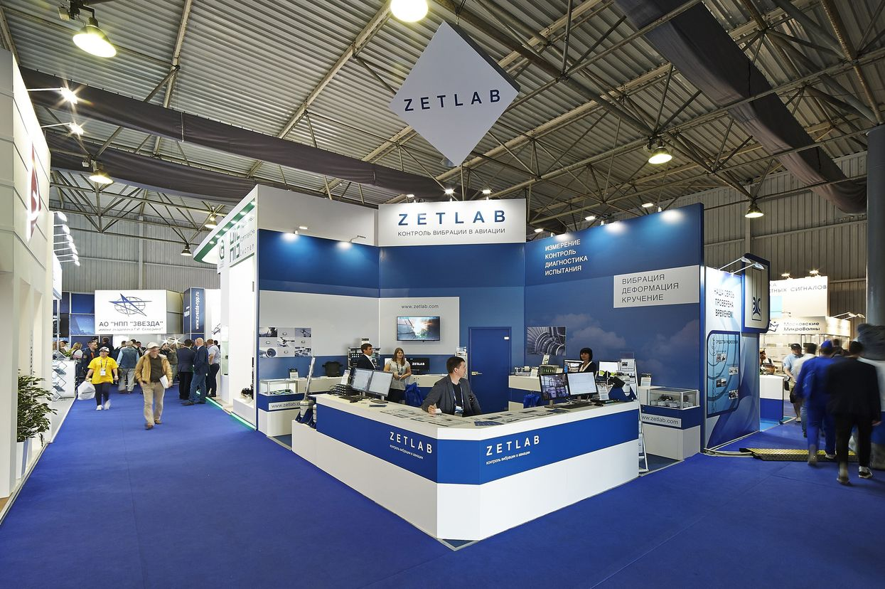 General-view-of-ZETLAB-Company-exhibition-booth-at-MAKS-2019