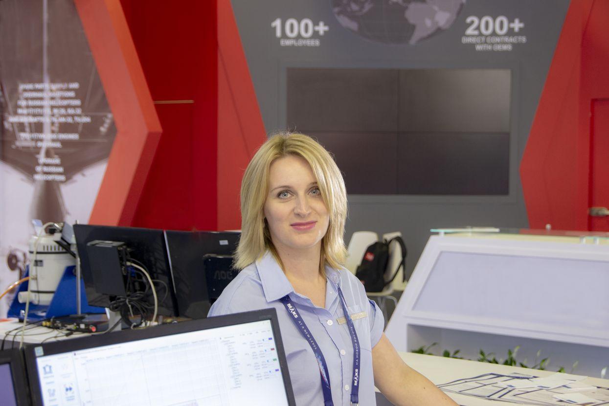 Специалист по работе с клиентами ZETLAB