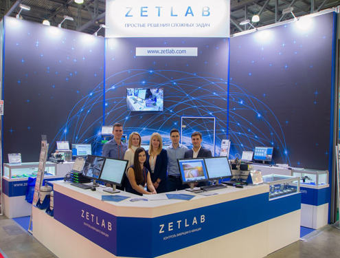 Итоги выставки ZETLAB 2019