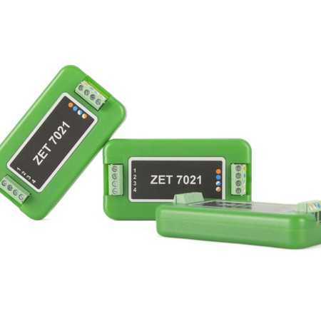 Resistive temperature transducers - main image