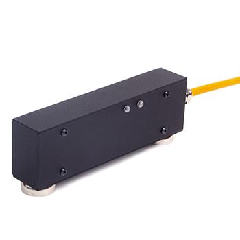 Цифровой тензометрический датчик деформации ZET 7110 DT