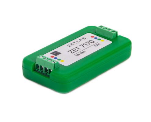 ZET-7170 Interface converter